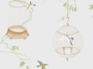 Zen-Birdcage