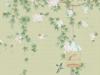 SuZhou Garden-Humble Administrator's Garden